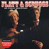 Flatt & Scruggs: The On Foggy Mountain