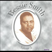 Bessie Smith: Complete Recordings, Vol. 5 [Frog]