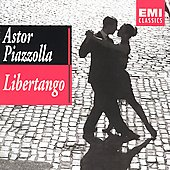 Libertango - Astor Piazzola