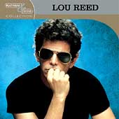 Lou Reed: The Platinum & Gold Collection
