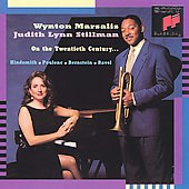 On the Twentieth Century / Wynton Marsalis, Judith Stillman
