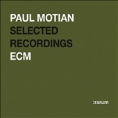 Paul Motian: Rarum, Vol. 16: Selected Recordings