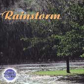 Nature's Rhythms: Nature's Rhythms: Rainstorm [2004 Columbia River]