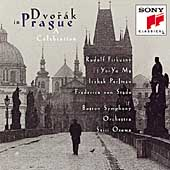 Dvorák in Prague - A Celebration