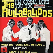 The Hullaballoos: I'm Gonna Love You Too *