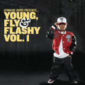 Various Artists: Young, Fly & Flashy, Vol. 1 [Edited]
