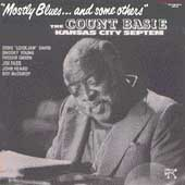 Count Basie: Mostly Blues...And Some Others