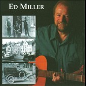 Ed Miller (Folk): Generations of Change