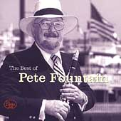 Pete Fountain: The Best of Pete Fountain [GRP]