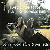 John Two-Hawks: Traditions