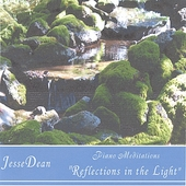 Jesse Dean: Reflections in the Light *
