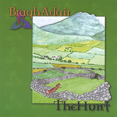 Bragh Adair: The Hunt *
