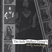 Judy Wallace: Early Recordings *