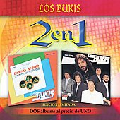 Los Bukis: Dos en Uno