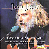 Georges Moustaki: Jou Jou