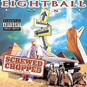 8Ball: Lost [Chopped & Screwed] [PA] [Remaster]