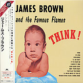 James Brown/James Brown & His Famous Flames: Think