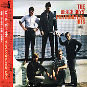 The Beach Boys: Beach Boys Instrumental Hits