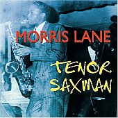 Morris Lane: Texor Saxsation