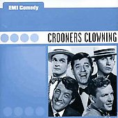 Various Artists: EMI Comedy: Crooners Clowning