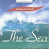 Sounds Of The Earth: Sounds of the Earth: Sea