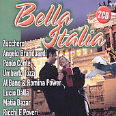 Various Artists: Bella Italia [D.V. More]