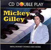 Mickey Gilley: Double Play