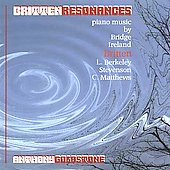 Britten Resonances - Bridge, Ireland, Britten / Goldstone