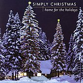 Simply Christmas - Home for the Holidays