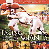 Various Artists: Facing the Giants: Original Motion Picture Soundtrack
