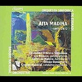 The Music of Aita Madina / Mandeal, Maistre, et al
