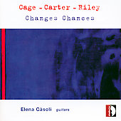 Changes Chances - Cage, Carter, Riley / Elena Càsoli