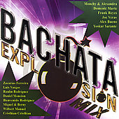 Various Artists: Bachata Explosion Mi