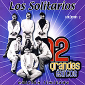 Solitarios: 12 Grandes Exitos [Limited]