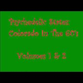 Various Artists: Psychedelic States: Colorado in the 60's