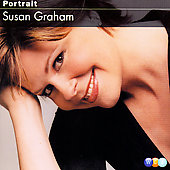 Susan Graham - Portrait