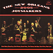 New Orleans Joymakers: 2005 *
