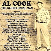 Al Cook: The Barrelhouse Man