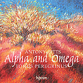 Pitts: Alpha and Omega / Pitts, Tonus Peregrinus