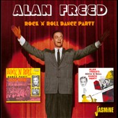 Alan Freed: Rock and Roll Dance Party [Jasmine]