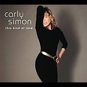 Carly Simon: This Kind of Love [Digipak]