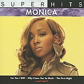 Monica: Super Hits