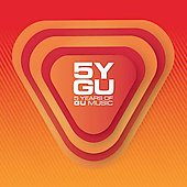 Various Artists: 5 Years of GU Music