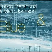 Enrico Pieranunzi: Yellow & Blue Suites