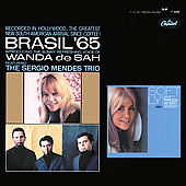 Wanda S&#225;: Brasil '65/Softly! *