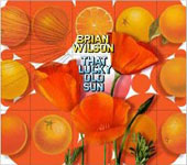 Brian Wilson (Pop): That Lucky Old Sun [Slipcase]