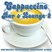 Various Artists: Cappuccino Bar & Lounge, Vol. 2