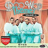 Various Artists: Doo Wop Themes, Vol. 14: Eyes