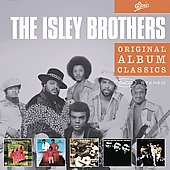 The Isley Brothers: Original Album Classics [2008]