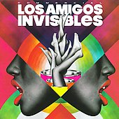 Los Amigos Invisibles: Commercial